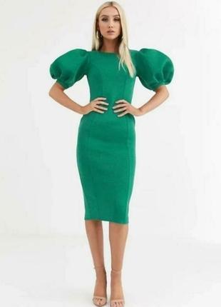 Шикарное платье asos размер 14