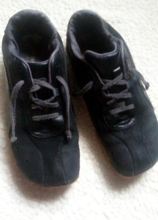 Спортивные туфли кроссовки diesel р-р 38