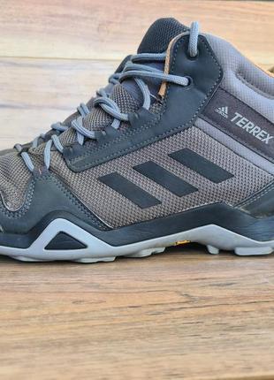 Ботинки adidas terrex ax3 mid gtx bc0468 р.