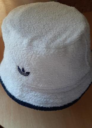 Adidas panama vintage unisex rare hat