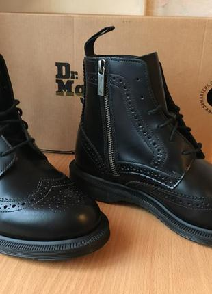 Ботинки dr. martens Dr. Martens 9060200e69338