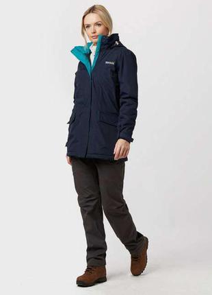 Куртка непромокаемая р. 38 regatta великобритания