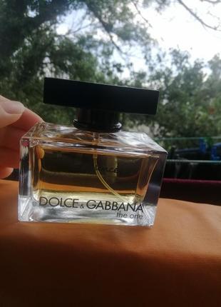 💖оригинал dolce&gabbana essence 💖5 фото