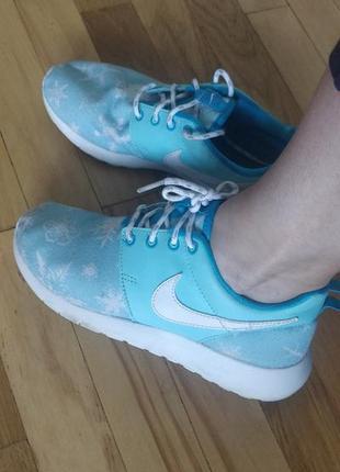 Кросівки, кроссовки, оригінал nike, легкі, літні