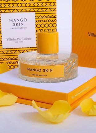 Vilhelm parfumerie mango skin 🥭