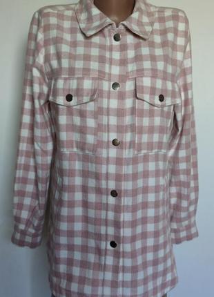 Куртка -сорочка tally weijl розмір s