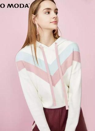 Джемпер худи свитер vero moda