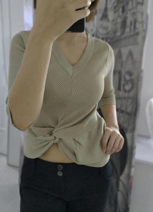 Кофта, блузка , кофточка женская, свитер, свитерок