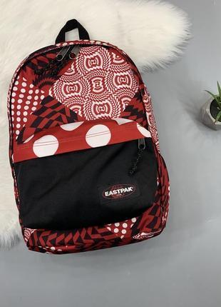 Женский рюкзак eastpak