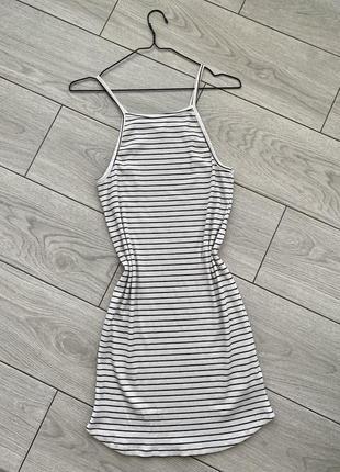 Сарафан платье сукня