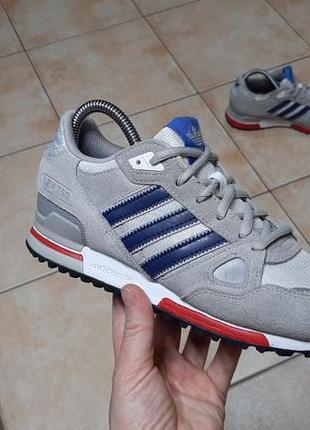 Кроссовки adidas (адидас) zx 750