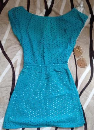 Женское летнее платье, сарафан