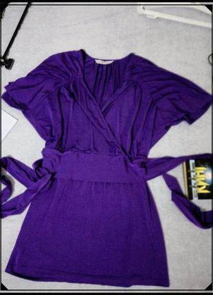 Домашнее платье халат zara