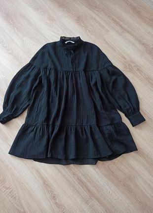 Трендовое платье zara