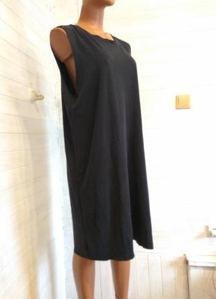 Летнее платье monki