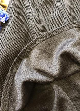 Базовая юбка клеш, new look, размер 12-144 фото