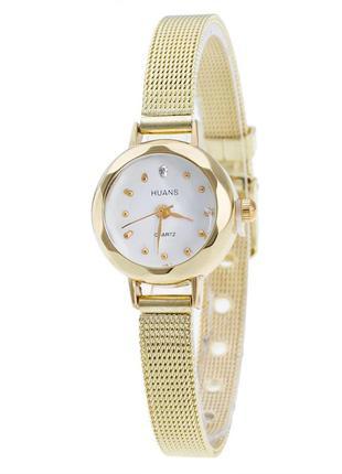 Часы из стали, женские часы