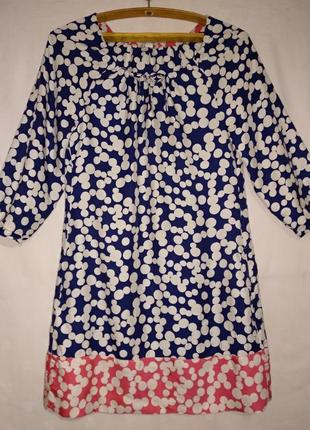 Платье boden