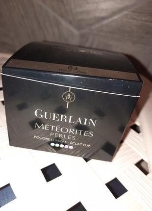 Guerlain meteorites 03 teint dore