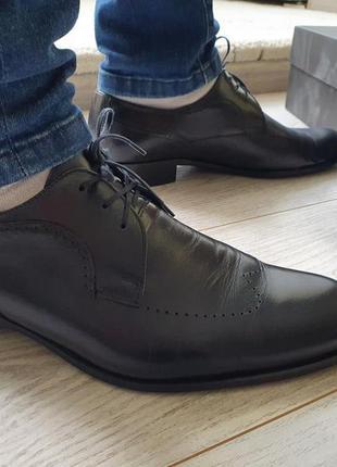 Польская мужская обувь