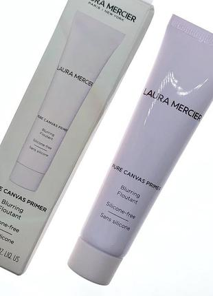 Основа под макияж laura mercier - pure canvas primer