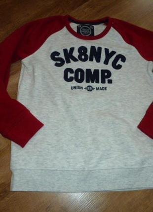 C&a свитер, свитшот на 11-12 лет