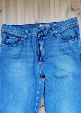 Моми, дуже класні джинсы з високою посадкою