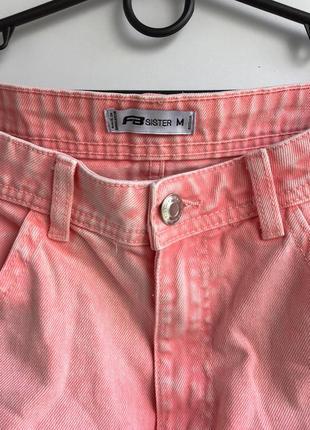Джинсовая юбка5 фото