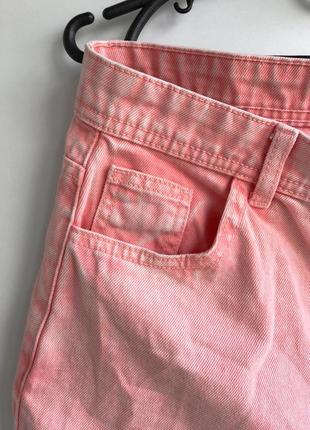 Джинсовая юбка6 фото