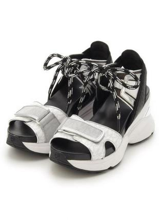 Irma sandals michael kors