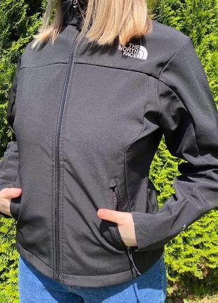 Куртка tnf the north face apex