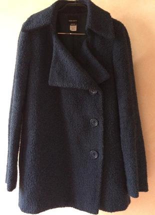 Короткое пальто miss sixty