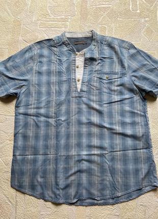 Летняя рубашка j.rocha р.l