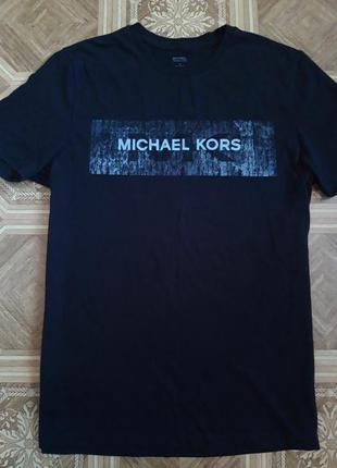 Michael kors футболка мужская