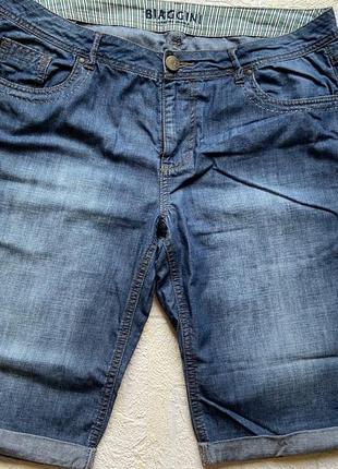 Легкие мужские шорты р. l-xl
