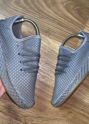 Кроссовки adidas originals deerupt