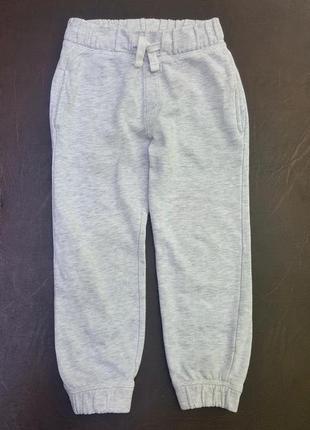 Спортивные штаны george джоггеры next matalan (104-110 см)