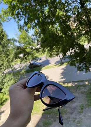 Новые стильные очки