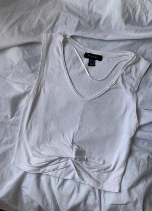 Топ футболка майка atmosphere размер 38