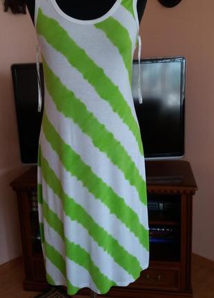 Фирменное платье calvin klein(сша),размер 46