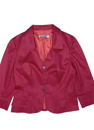 Шикарный пиджак,люкс бренд,есть нюанс,смотри в описании