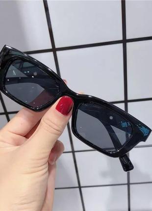 Очки солнцезащитные окуляри хит 2021 🔥