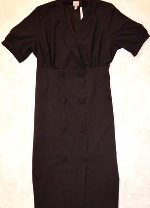 Классическое платье от asos