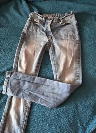 Распродажа остатков джинсы