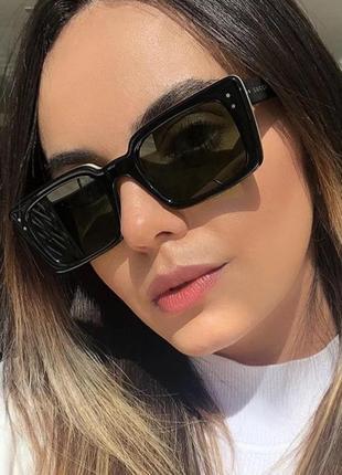 Солнцезащитные очки окуляри хит 2021