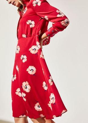 Cortefielатласное платье