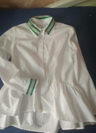 Блуза итальянского бренда imperial