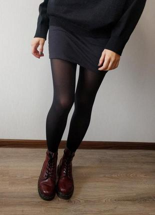 Ботинки dr. martens 35 (22,5см)