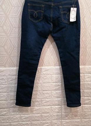 Женские джинсы легинсы2 фото