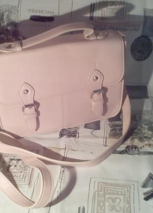 Topshop, крутая сумка